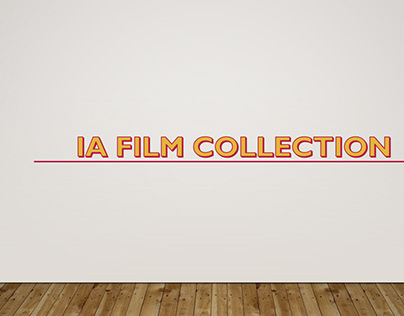 IA FILM COLLECTION