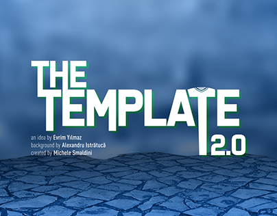 The Template 2.0
