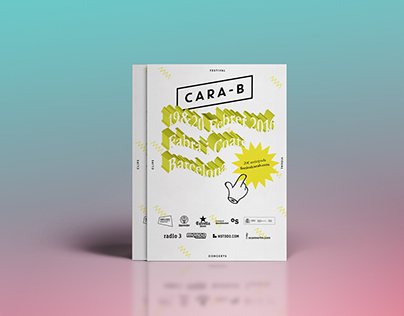 Festival Cara-B 2016
