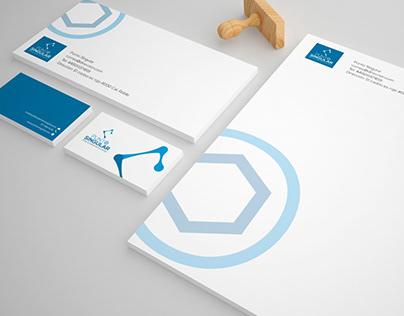 Punto Singular (branding & image design)