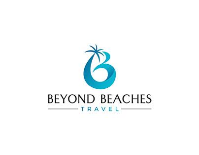 Beyond Beaches Travel logo
