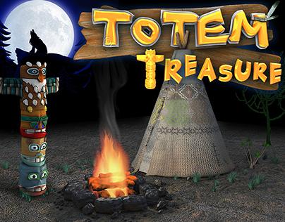 Totem Treasure (2005 Project)