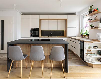 Kitchen design - Brasov