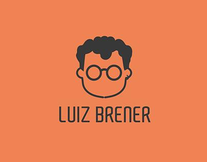 Identidade Visual Luiz Brener