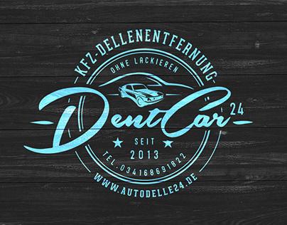 Car dent removal - Branding