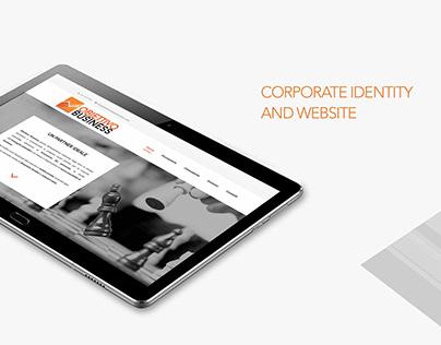 Obiettivo Business Web and Visual Design