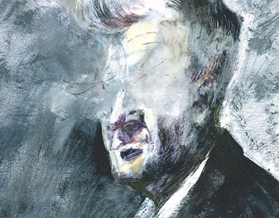 2.1 Portrait: David Lynch