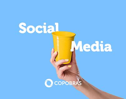 Copobras - Redes Sociais