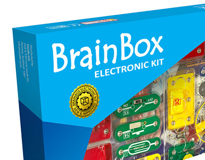 more brain in the box