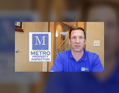 Client Follow-Up Video | Metro Property Inspection