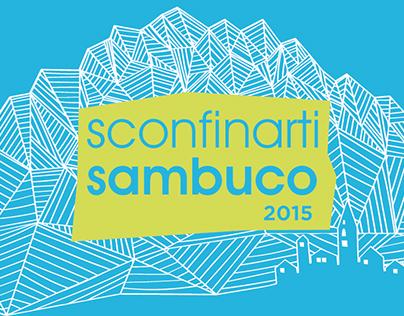 Sconfinarti 2015