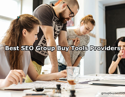 Best SEO Group Buy Tools Provider