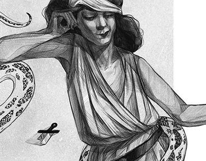 The Dark Secrets of Justice