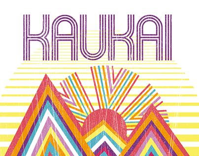 KAUKAI. Surf & Skate Apparel