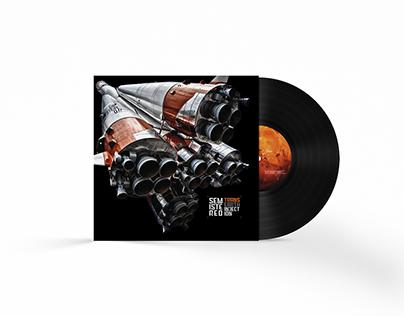 Semistereo // Vinyl
