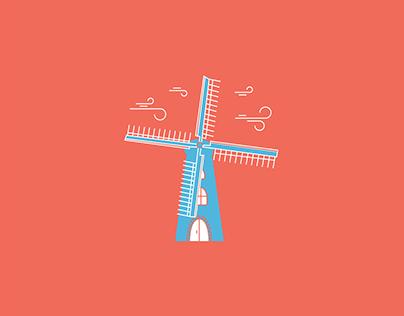 Dutch Poster Design