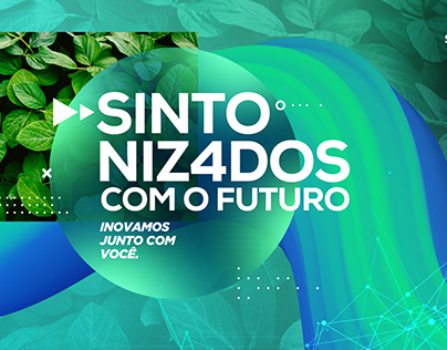 Sintonizados com o Futuro Live - Syngenta - 2021
