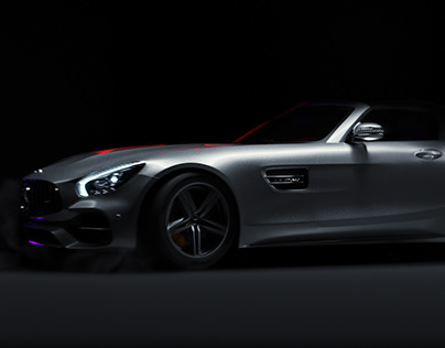 Mercedes | Racing