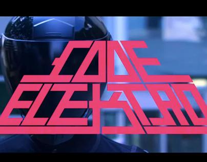 Code Elektro -Cyber Dreams (Official Music Video)