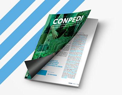 Revista CONPEDI - Volume 6/JUN 2018