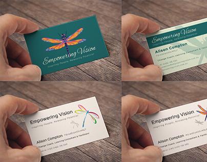 Branding and Casual Corporaye Website