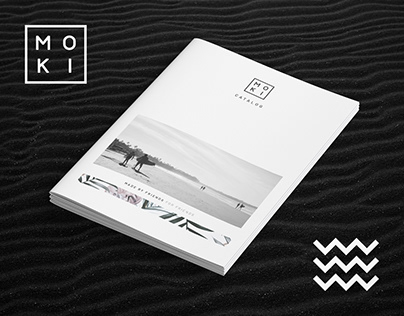 MOKI / Catalog