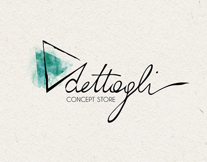 LOGODESIGN FOR CONCEPT STORE