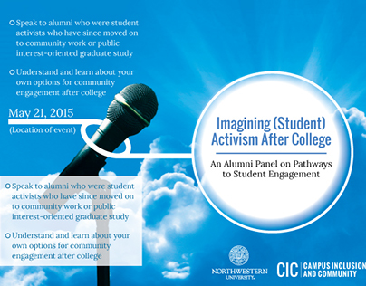 Imagining (Student) Activism After College