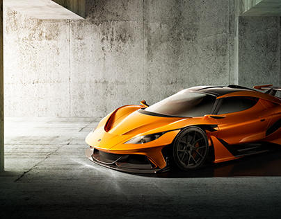 Apollo Arrow Promo 2016