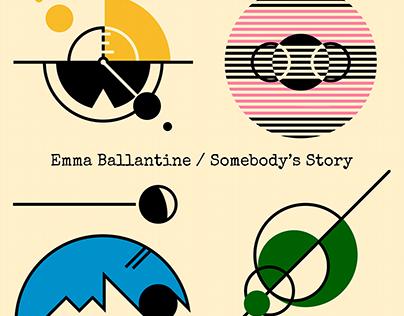Emma Ballantine - Somebody's Story