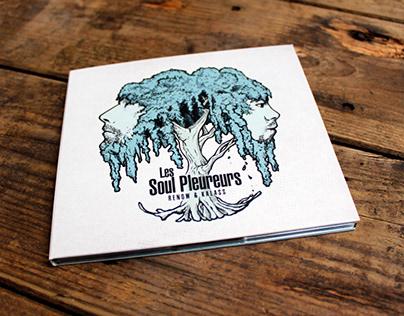 Les Soul Pleureurs - Album