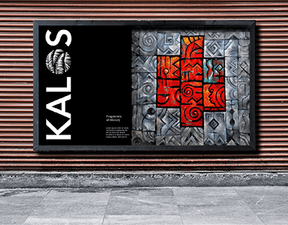 Kalos African Art Gallery