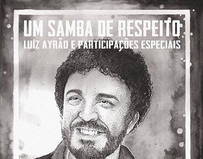 SAMBA DE PRIMEIRA - LUIZ AYRÃO