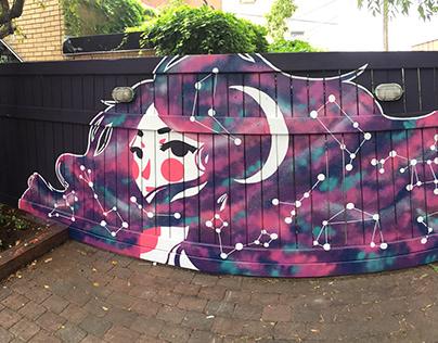ASTRO (mural)