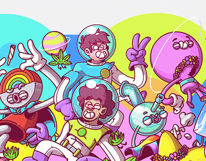 Stoned Astros