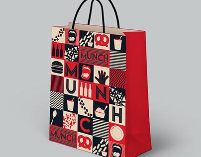 Munch-Gourmet Snacks