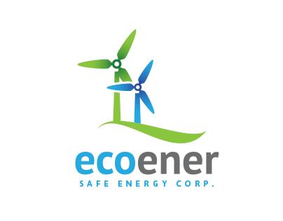 Ecoener Logo
