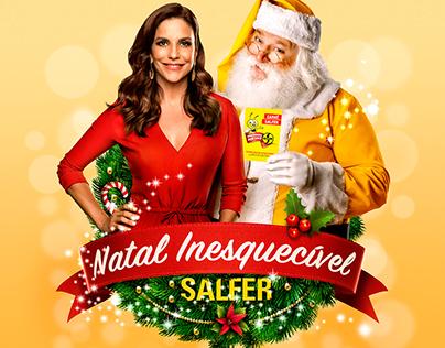 Natal Inesquecível Salter