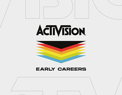 Activision Early Careers | Brand Development