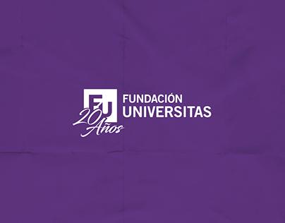 FUNDACIÓN UNIVERSITAS | social media campaigns