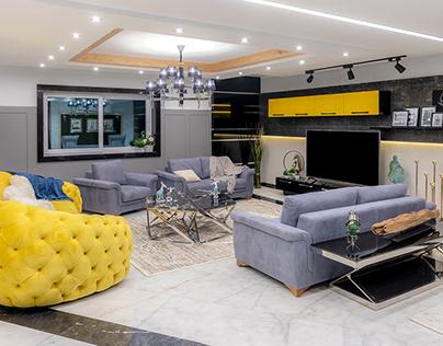 Y Living Room