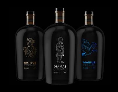 Cognac Legend