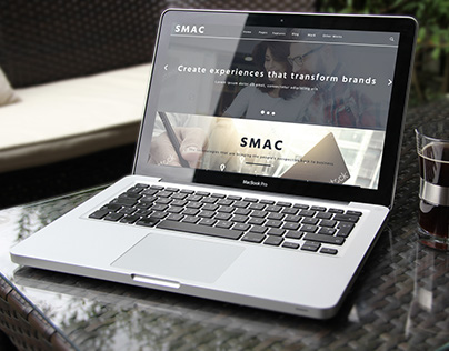 SMAC - WORDPRESS TEMPLATE