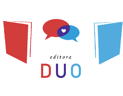 Editora DUO - Projeto de Identidade Visual
