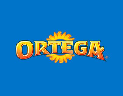 Ortega Website