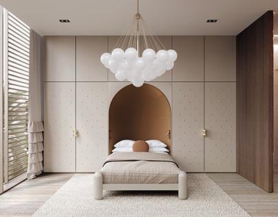 Armina's Room