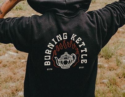 Burning Kettle