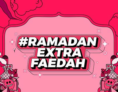 Smartfren - Ramadan Campaign