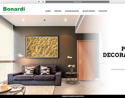 Webdesign - Bonardi