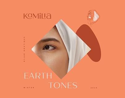 Kamilia | Hijab Boutique
